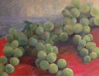 Grapes Without Wrath II – SOLD