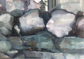 Italian Stone Walls