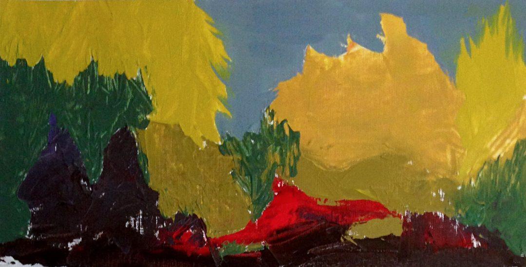 Landscape 51 – SOLD