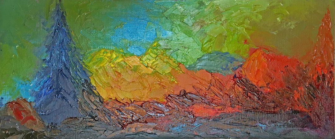 Landscape 55 – SOLD