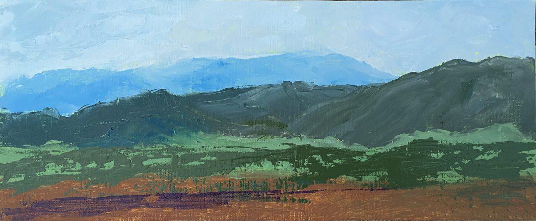 Landscape 62 – SOLD