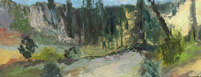 Landscape 70 – SOLD