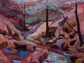 Immel Creek 2