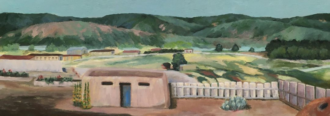 Adobe and Green Hills