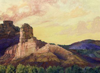 Palo Duro Canyon – SOLD