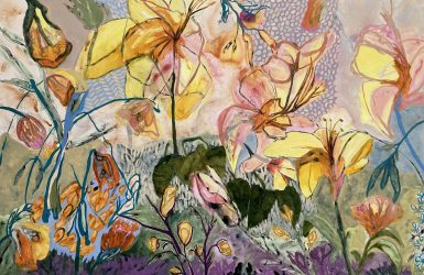 Lilies & Friends